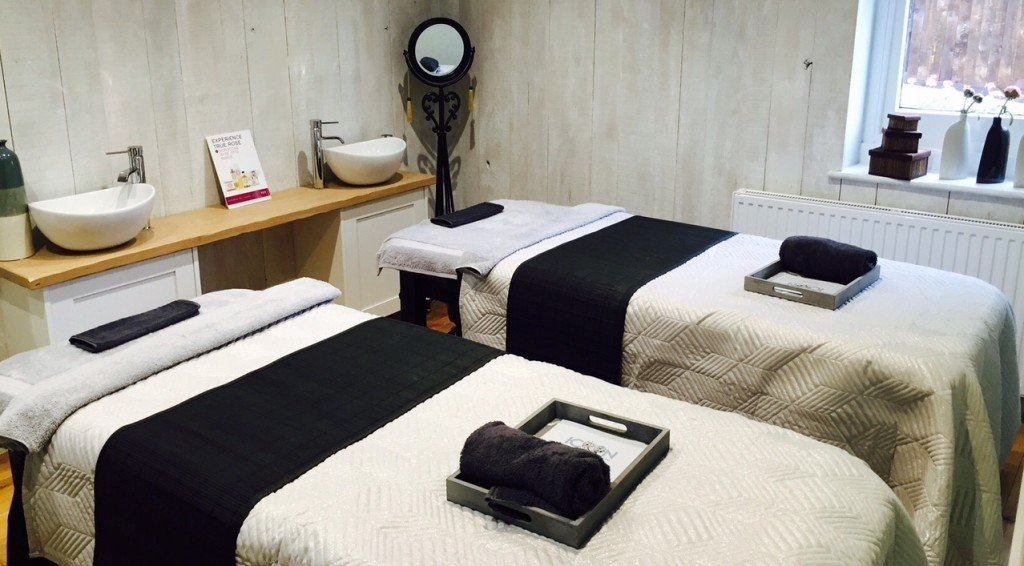 Sharrow Bay Icon Spa