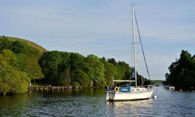 self-catering holiday cottages Windermere