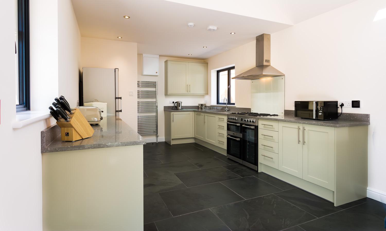 Far Nook, Ambleside holiday cottage - Kitchen