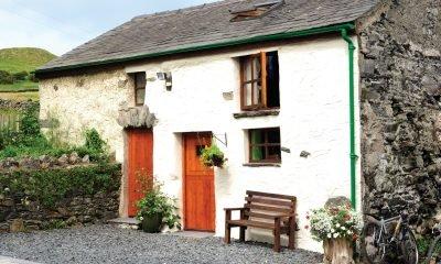self-catering accomodation in Cumbria