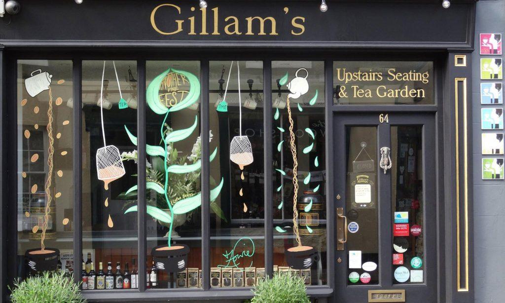 Gillam's, Ulverston