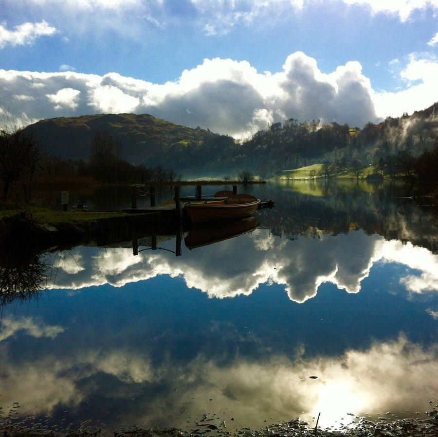 Lakelovers Lake District Cottages - Faery Rowing, Grasmere