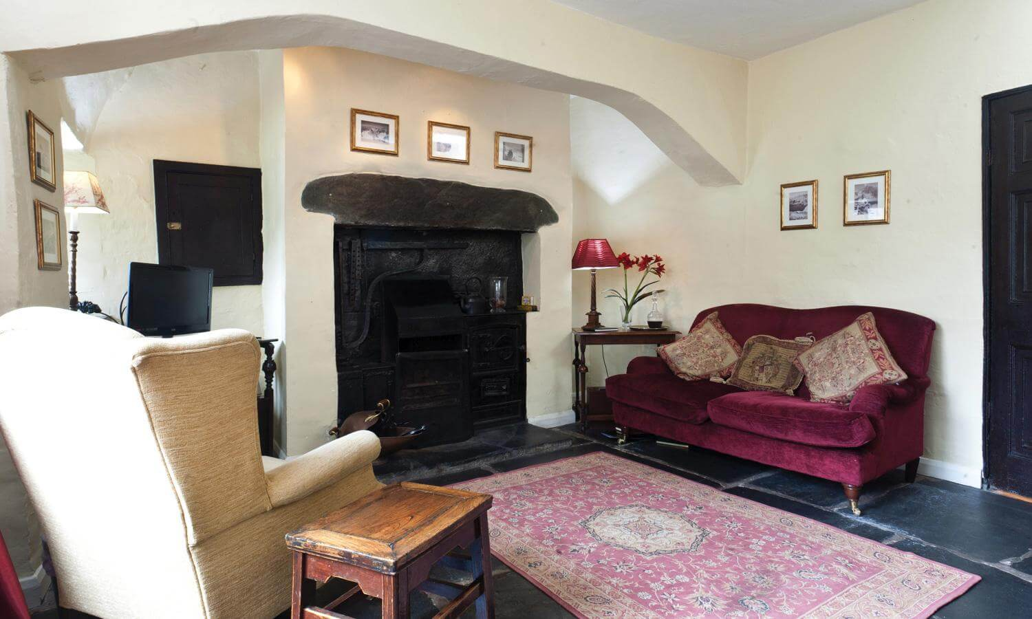 Luxury Christmas Cottages in the Lake District - Lakelovers