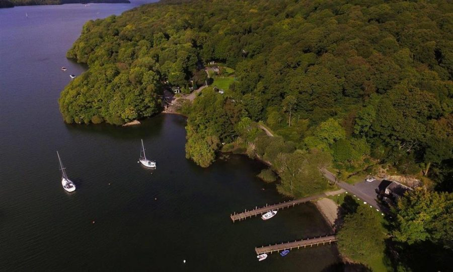 windermere holiday cottages