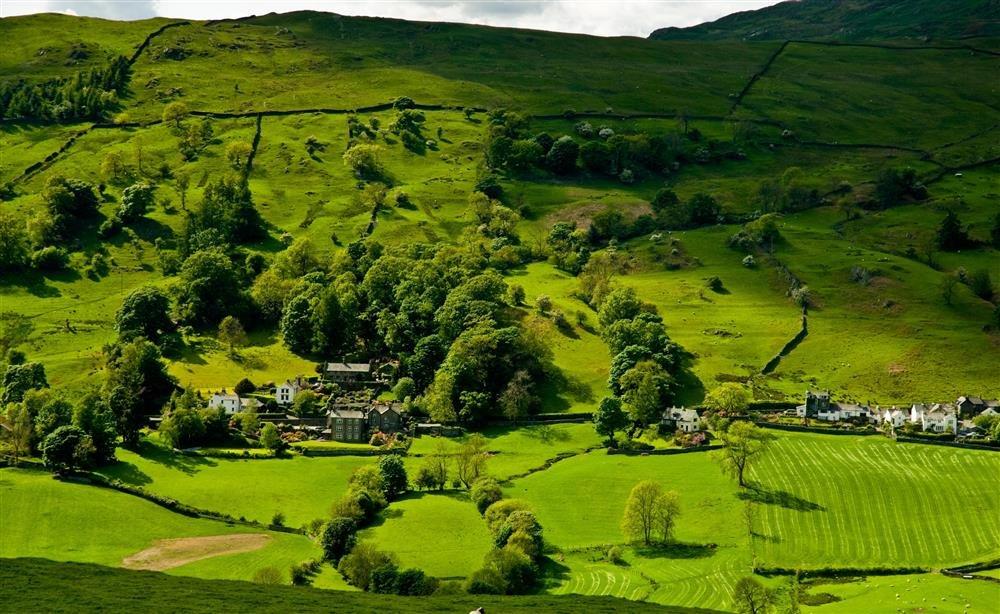 Troutbeck Hills