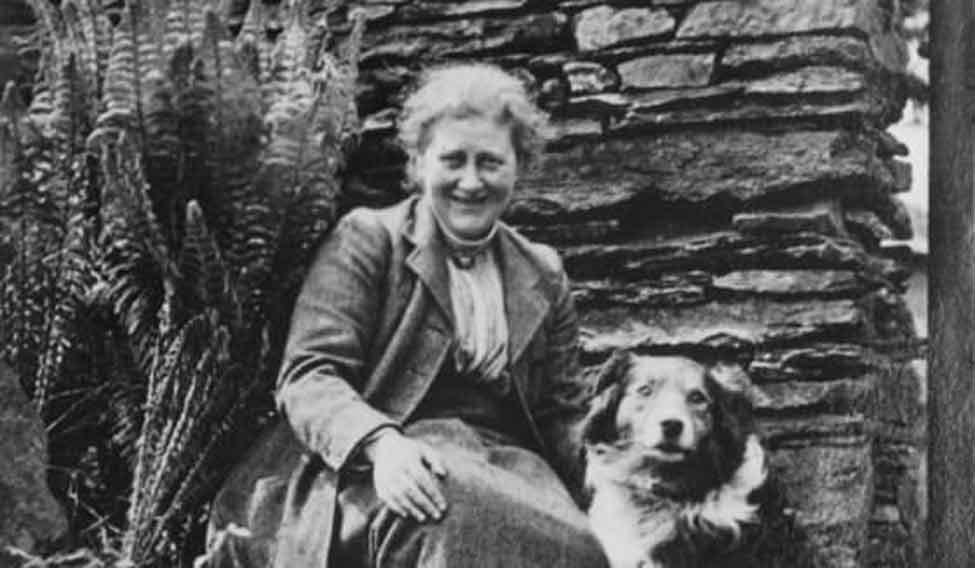 Beatrix Potters Birthday Celebrations