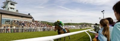 Visit Cartmel Races on a holiday in cumbria