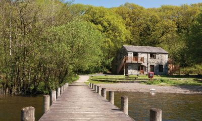 Windermere self-catering cottages