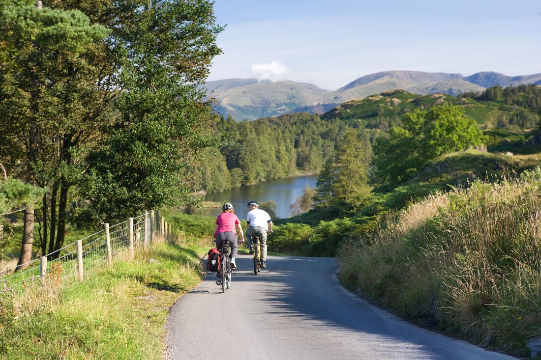 things to do in the Lake District - Lake District in March