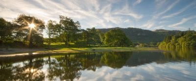 Dog Friendly holiday cottages Lake District