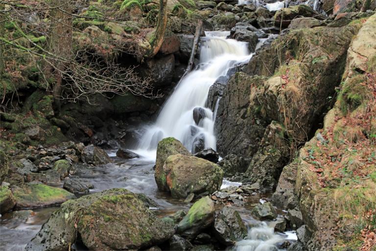 Dob Gill Waterfall