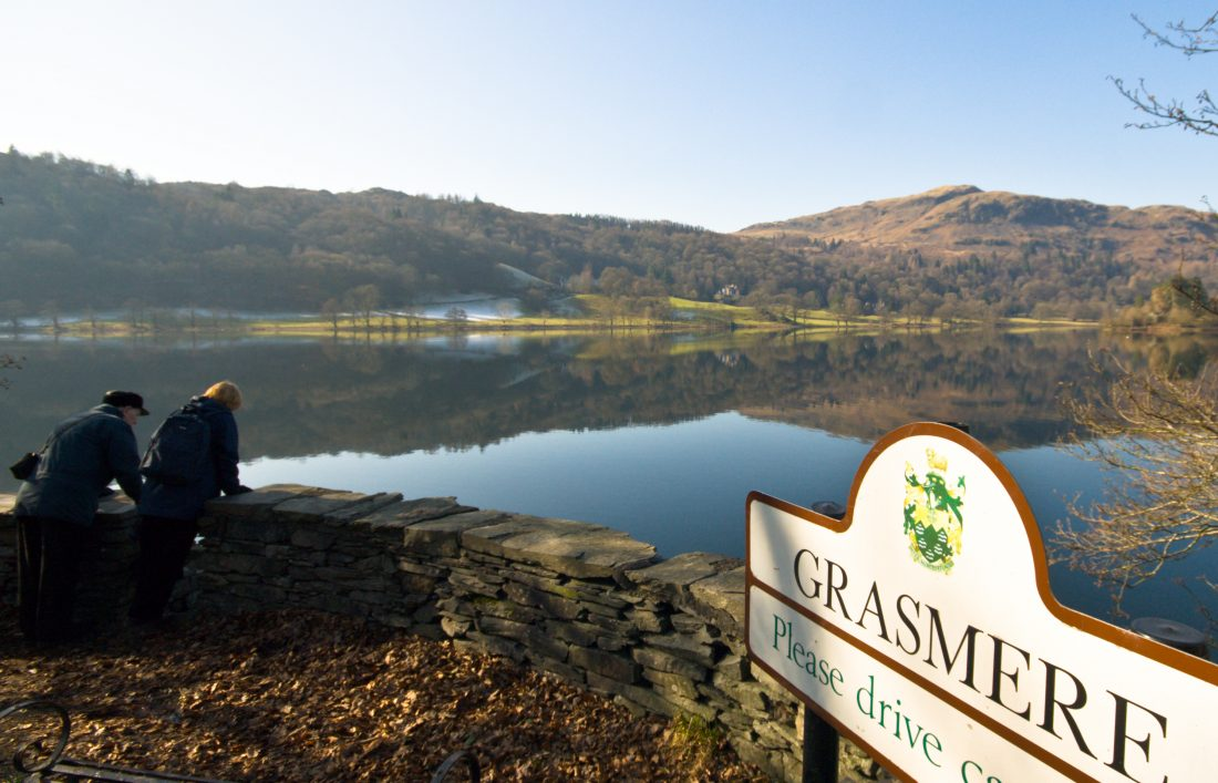 Luxury holiday cottages in Grasmere