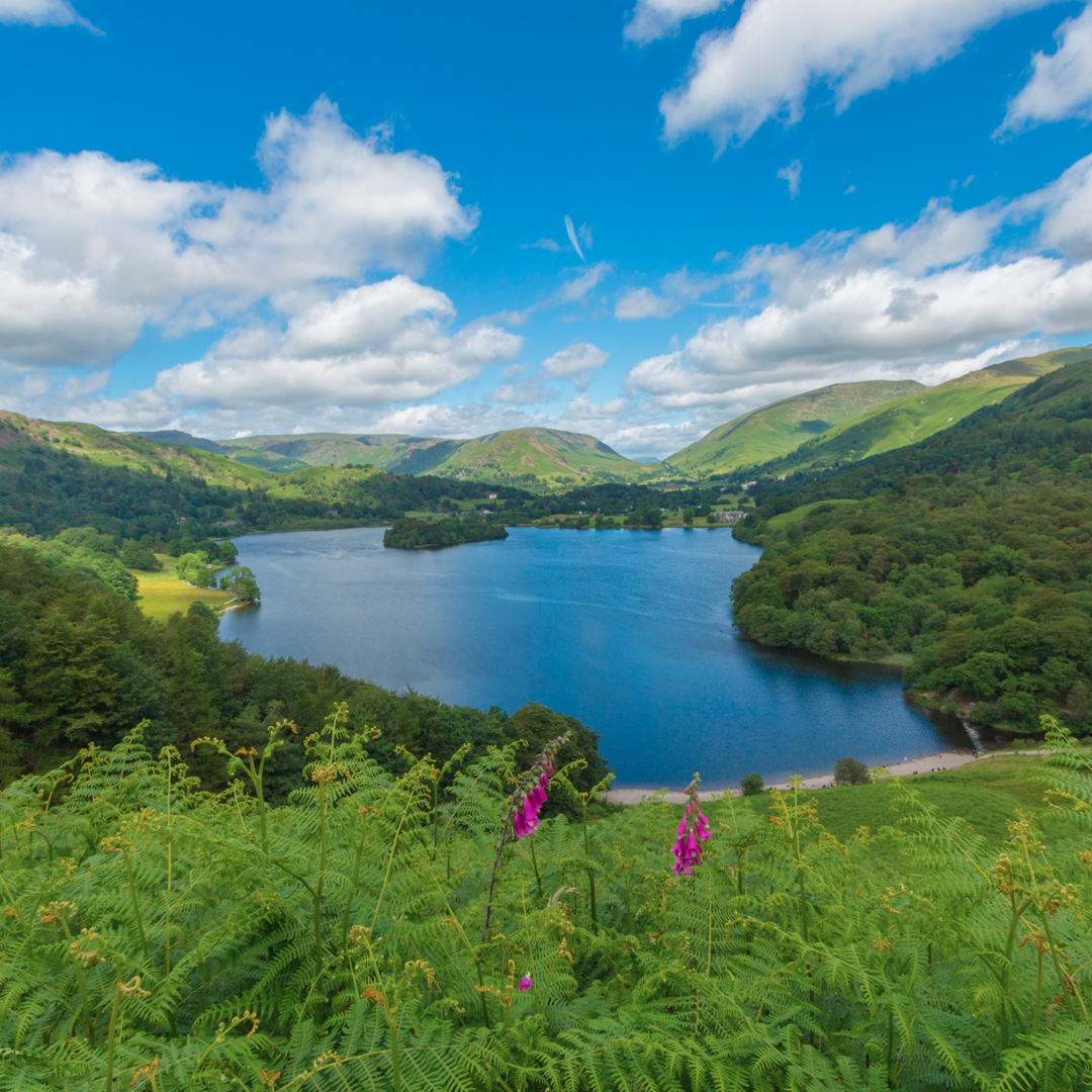 View of Grasmere