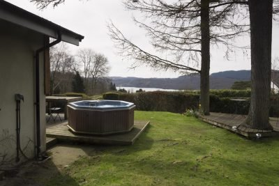 Lake District cottages with hot tubs