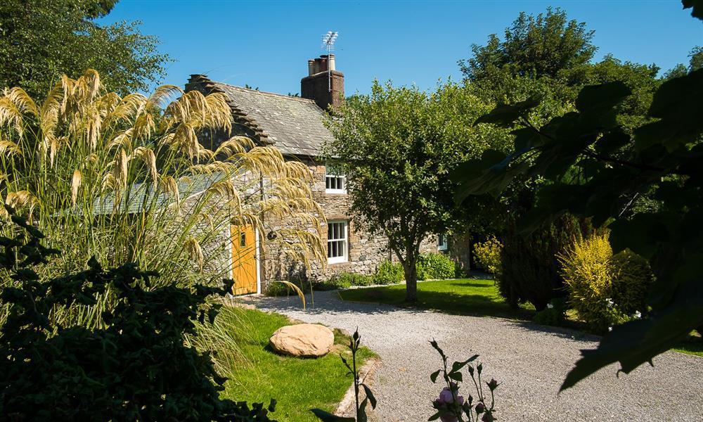 Photo of Lacet Cottage