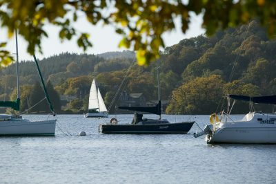 luxury breaks in the Lake District