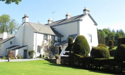 Holiday cottages in Windermere
