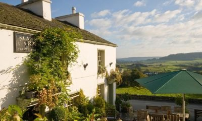 a stay in the lyth valley