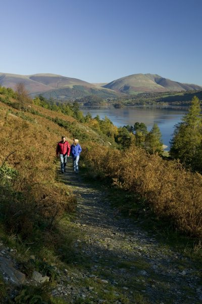 self-catering lake district holiday cottages