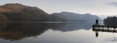 Romantic holiday cottages in the Lake District