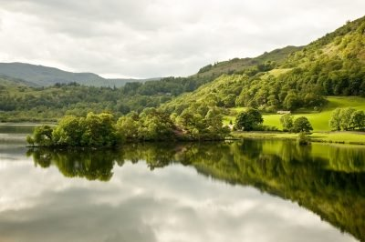 Dog friendly Lake District cottages