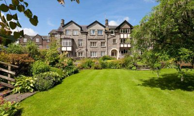self-catering cottages in Windermere