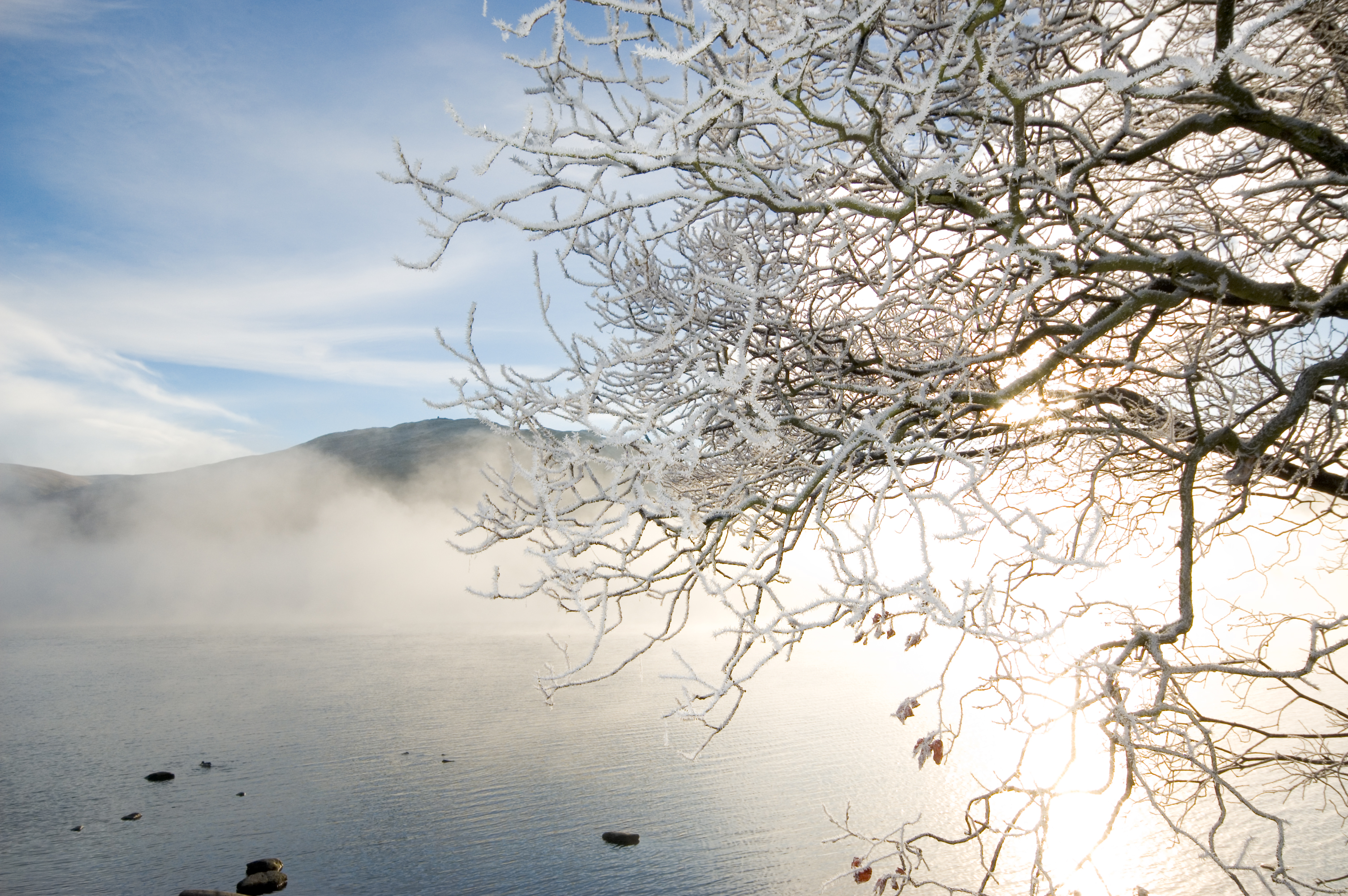 Winter stays in the Lake District