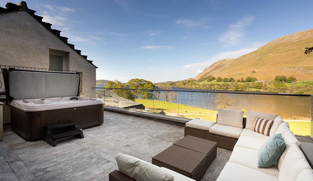 Waternook - Britain's Best Home