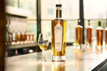 The Whiskymakers Reserve No3